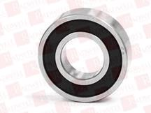SKF 6205-2RS1/C3