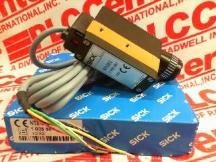 SICK OPTIC ELECTRONIC NT8-02512
