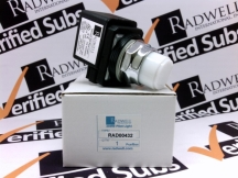 RADWELL VERIFIED SUBSTITUTE 10250T181LWP06SUB