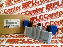 PARKER PNEUMATIC DIV H26WXBG2B900FC