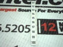 CONTA CLIP SB-6/10-FS-91-100-WH
