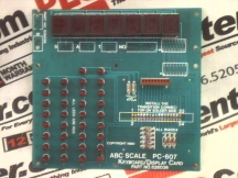 ABC SCALE 826036