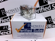 RADWELL VERIFIED SUBSTITUTE RA4D7006SUB