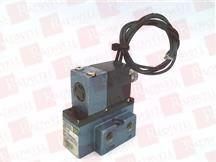MAC VALVES INC 911A-PM-593BA