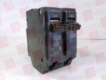 GENERAL ELECTRIC THQL2125