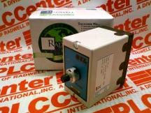 STROUD INSTRUMENTS LTD 107-1A/1-10V/200-240V/50-60HZ