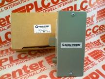 MAMAC SYSTEMS PR-264-R2-VDC
