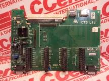 CONTROL TECHNIQUES 7004-0158