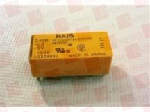 MATSUSHITA ELECTRIC S4EB-L2-5V