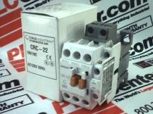 CERUS CRC-22-120VAC