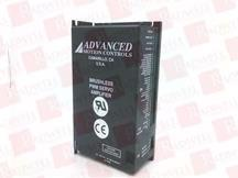 ADVANCED MOTION CONTROLS BE25A20ACE-INV