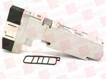 SMC VQ2200-5