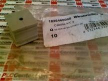 WEIDMULLER HDC-KT-3-GREY