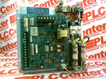 CONTROL TECHNIQUES 2450-8015