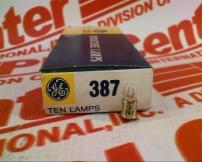 GENERAL ELECTRIC 387