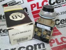 ALLEN BRADLEY 800H-BK2A