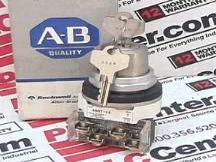 ALLEN BRADLEY 800T-J43A