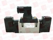 SMC NVFS3210-3DZ