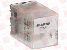 SIEMENS 3TX7121-6FF13