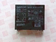 OMRON G2R2A4DC24
