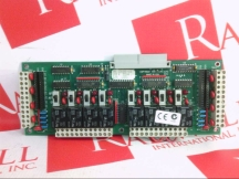 CSI CONTROL SYSTEM INC 330385-01E