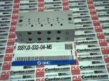 SMC SS5YJ3-S32-04-M5