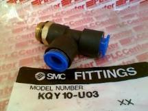 SMC KQY10-U03