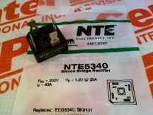 NTE NTE5340