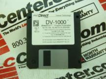 AUTOMATION DIRECT DV-1000-DISK
