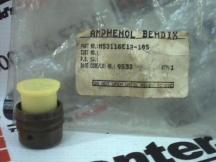 BENDIX DYNAPATH MS3116E12-10S