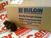 BULGIN COMPONENTS BZV03/Z0000/C1U