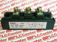 FUJI ELECTRIC 2DI-75D-050A