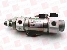 SMC 10-CDBM2F40-25-HN-C73