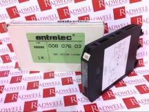 ENTRELEC OBC-00100R-110VAC