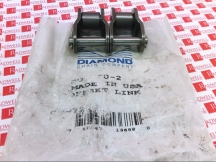 DIAMOND CHAIN 602-OL