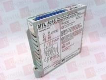 MEASUREMENT TECHNOLOGY LTD MTL-4016