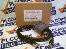 RADWELL VERIFIED SUBSTITUTE TSXCUSB485SUB