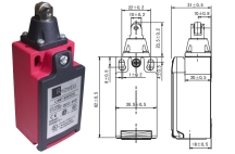 RADWELL VERIFIED SUBSTITUTE AT0-11-1-I-RS-SUB