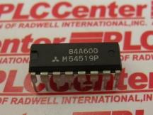 MITSUBISHI IC54519P