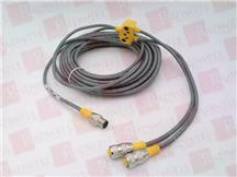 TURCK ELEKTRONIK VB2-PX3-RS4.4T-12/2RK-4T-0.3/0.3