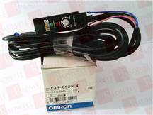 OMRON E3R-DS30E4