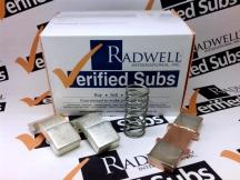 RADWELL VERIFIED SUBSTITUTE 59992371SUB