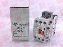 ELECTRO MATIC CGC-9A-120