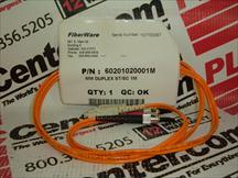 FIBERWARE GMBH 60201020001