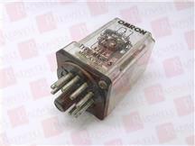 OMRON MK3P-5-AC240