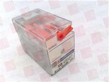 SCHNEIDER ELECTRIC RXN-41G12F7
