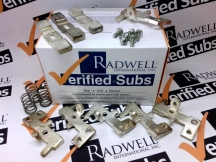 RADWELL VERIFIED SUBSTITUTE 6122SUB