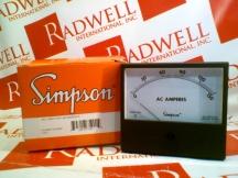 SIMPSON 250400HEXX