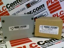 MAMAC SYSTEMS CO-100-5-B-5