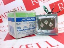 EDWARDS 592